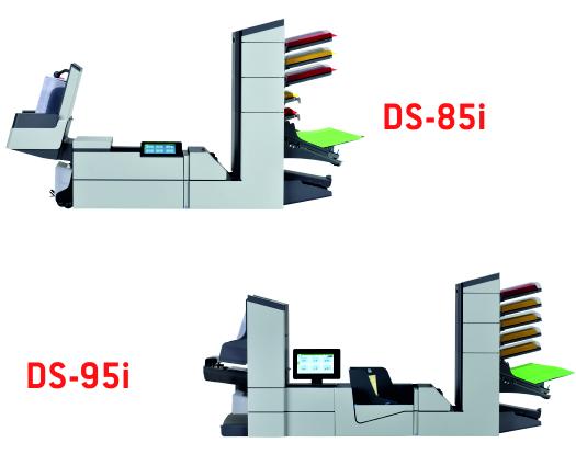 Czerwcowe debiuty od Neopost: DS-85i oraz DS-95i
