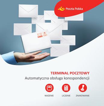 Terminale Pocztowe w ofercie Poczty Polskiej