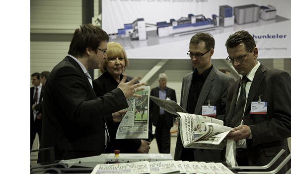 Zakończyły się targi innovationdays.2011