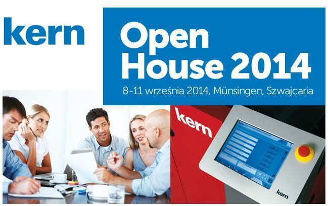 Kern Open House 2014